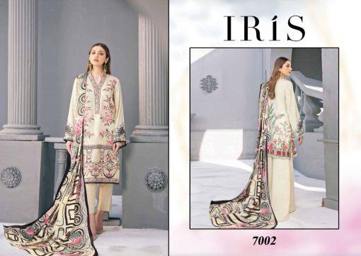 Iris Vol 7 Karachi Cotton Salwar Suit Wholesale Catalog 10 Pcs 4 510x361 - Iris Vol 7 Karachi Cotton Salwar Suit Wholesale Catalog 10 Pcs