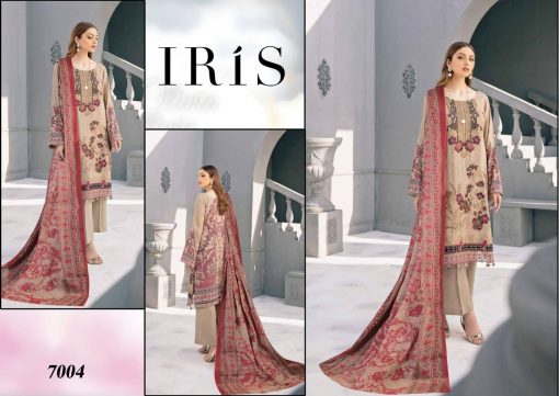 Iris Vol 7 Karachi Cotton Salwar Suit Wholesale Catalog 10 Pcs 6 510x361 - Iris Vol 7 Karachi Cotton Salwar Suit Wholesale Catalog 10 Pcs