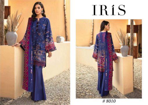 Iris Vol 8 Karachi Cotton Salwar Suit Wholesale Catalog 10 Pcs 8 510x361 - Iris Vol 8 Karachi Cotton Salwar Suit Wholesale Catalog 10 Pcs