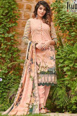 Ishaal Gulmohar Vol 16 Salwar Suit Wholesale Catalog 10 Pcs