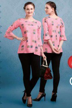 Jelite Camellia Tops Wholesale Catalog 8 Pcs