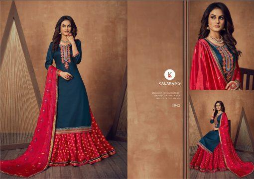 Kalarang Black Berry Vol 3 by Kessi Salwar Suit Wholesale Catalog 4 Pcs 1 510x361 - Kalarang Black Berry Vol 3 by Kessi Salwar Suit Wholesale Catalog 4 Pcs