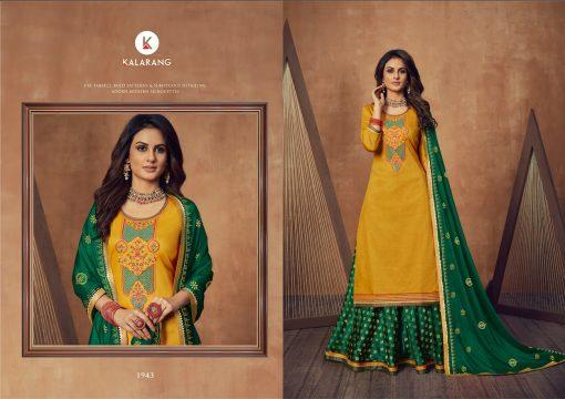 Kalarang Black Berry Vol 3 by Kessi Salwar Suit Wholesale Catalog 4 Pcs 5 510x360 - Kalarang Black Berry Vol 3 by Kessi Salwar Suit Wholesale Catalog 4 Pcs
