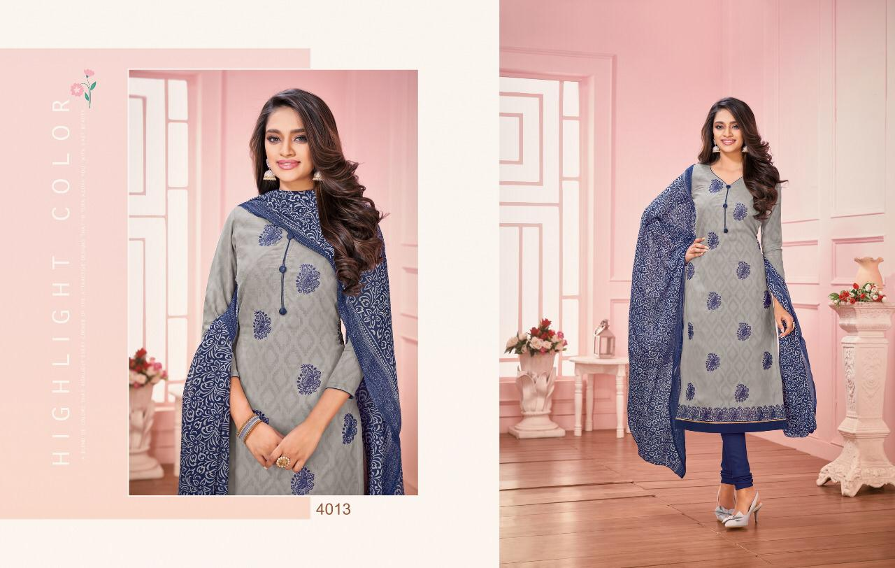 Kapil Trendz Daairy Don Vol 25 Salwar Suit Wholesale Catalog 14 Pcs 10 - Kapil Trendz Daairy Don Vol 25 Salwar Suit Wholesale Catalog 14 Pcs