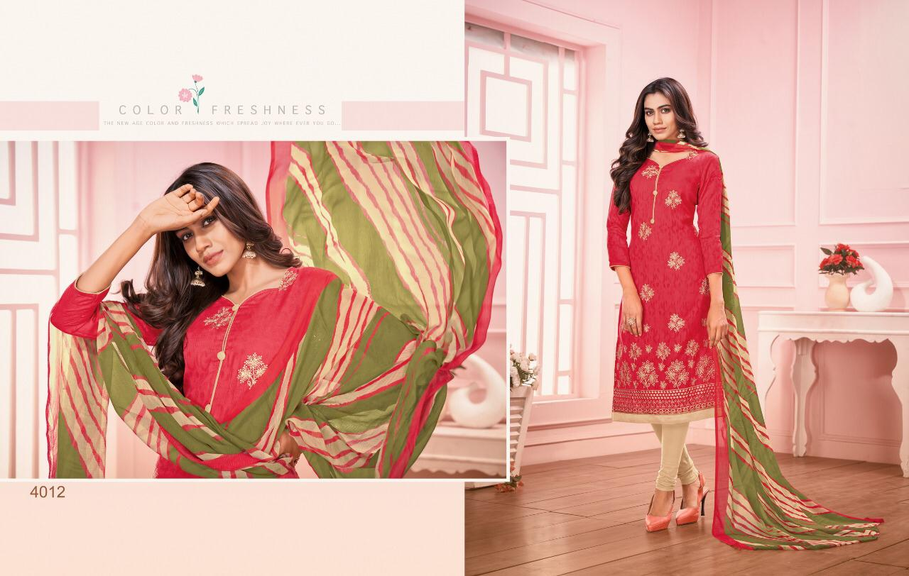 Kapil Trendz Daairy Don Vol 25 Salwar Suit Wholesale Catalog 14 Pcs 13 - Kapil Trendz Daairy Don Vol 25 Salwar Suit Wholesale Catalog 14 Pcs