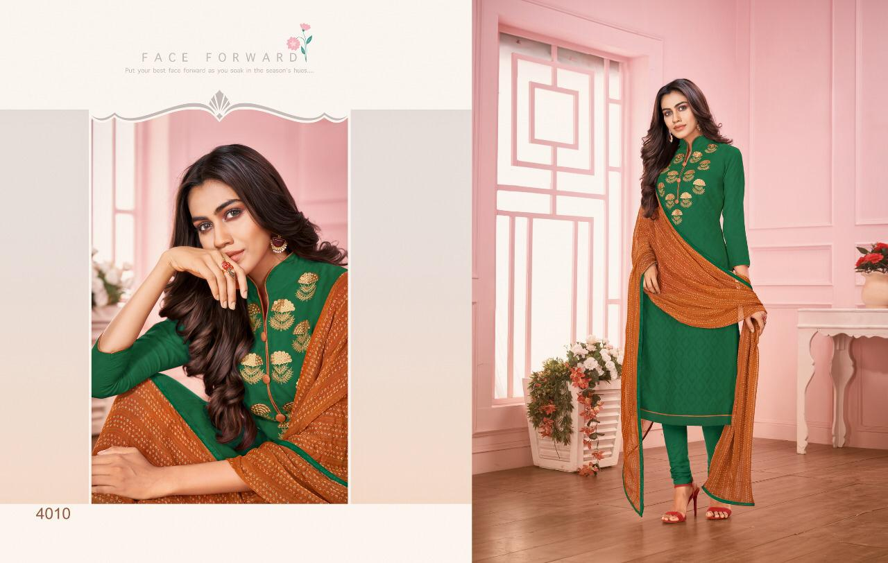 Kapil Trendz Daairy Don Vol 25 Salwar Suit Wholesale Catalog 14 Pcs 15 - Kapil Trendz Daairy Don Vol 25 Salwar Suit Wholesale Catalog 14 Pcs
