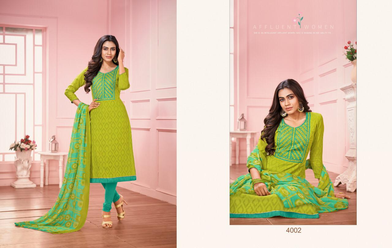 Kapil Trendz Daairy Don Vol 25 Salwar Suit Wholesale Catalog 14 Pcs 2 - Kapil Trendz Daairy Don Vol 25 Salwar Suit Wholesale Catalog 14 Pcs