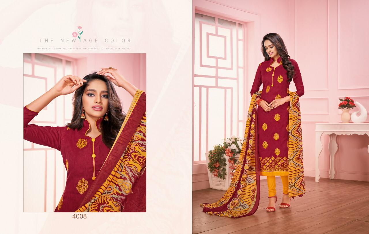 Kapil Trendz Daairy Don Vol 25 Salwar Suit Wholesale Catalog 14 Pcs 6 - Kapil Trendz Daairy Don Vol 25 Salwar Suit Wholesale Catalog 14 Pcs