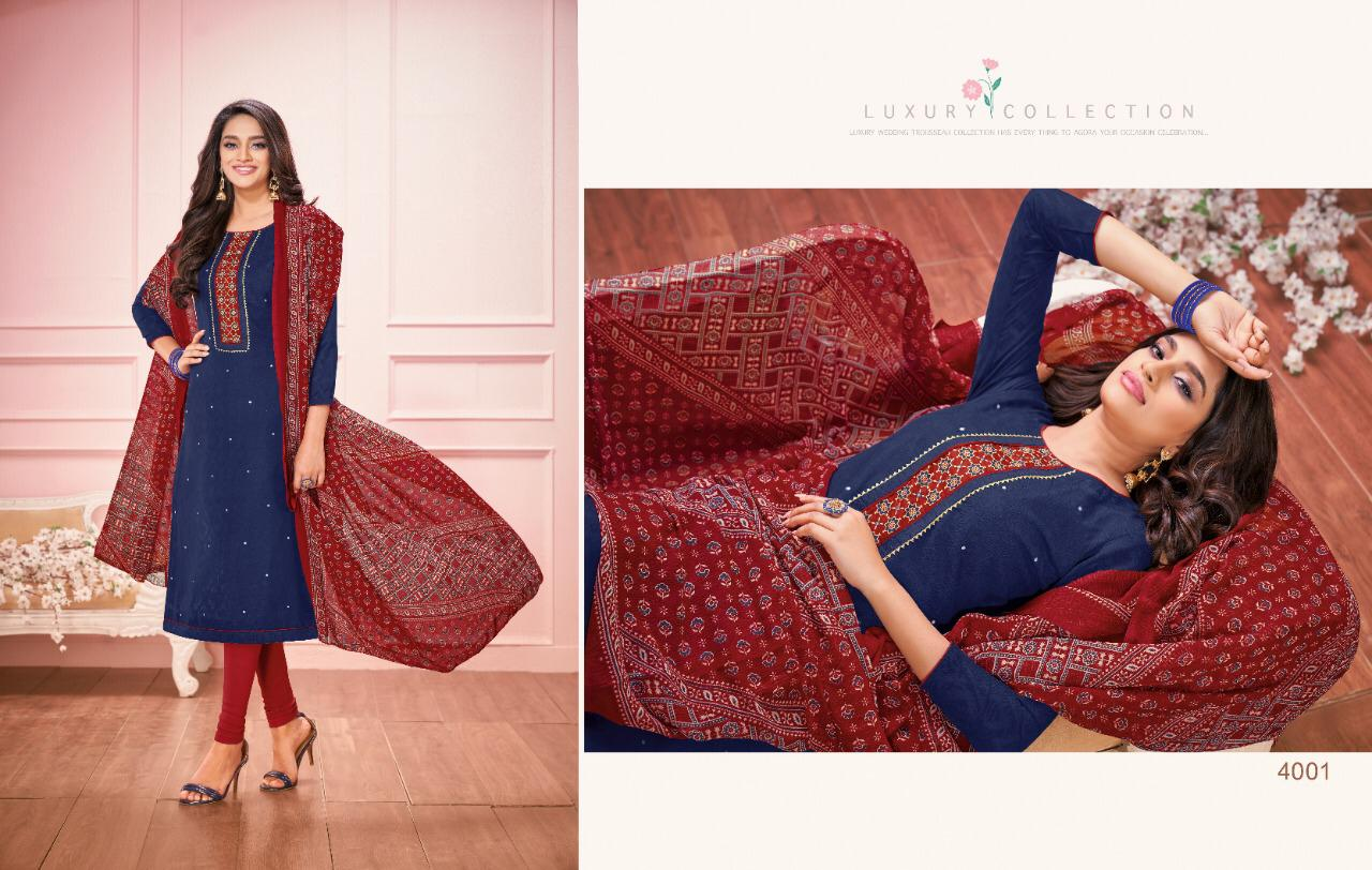Kapil Trendz Daairy Don Vol 25 Salwar Suit Wholesale Catalog 14 Pcs 8 - Kapil Trendz Daairy Don Vol 25 Salwar Suit Wholesale Catalog 14 Pcs