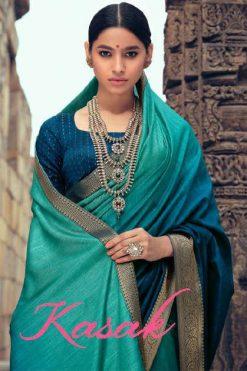 Kashvi Kasak by Lt Fabrics Saree Sari Wholesale Catalog 10 Pcs 247x371 - Kashvi Kasak by Lt Fabrics Saree Sari Wholesale Catalog 10 Pcs