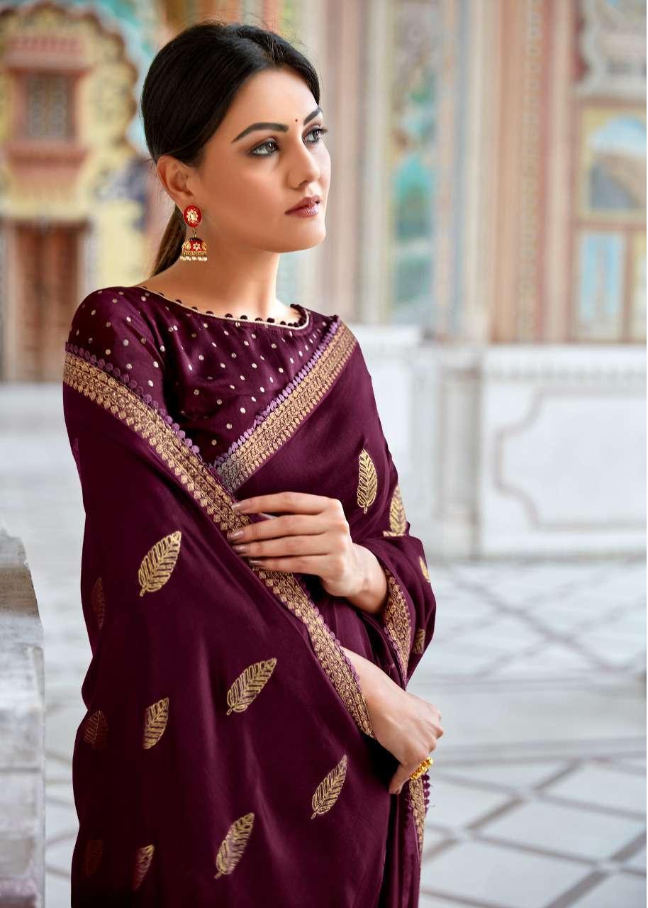 Kashvi Khwaab by Lt Fabrics Saree Sari Wholesale Catalog 10 Pcs 11 - Kashvi Khwaab by Lt Fabrics Saree Sari Wholesale Catalog 10 Pcs