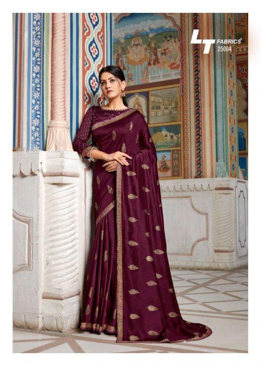 Kashvi Khwaab by Lt Fabrics Saree Sari Wholesale Catalog 10 Pcs 12 510x714 - Kashvi Khwaab by Lt Fabrics Saree Sari Wholesale Catalog 10 Pcs