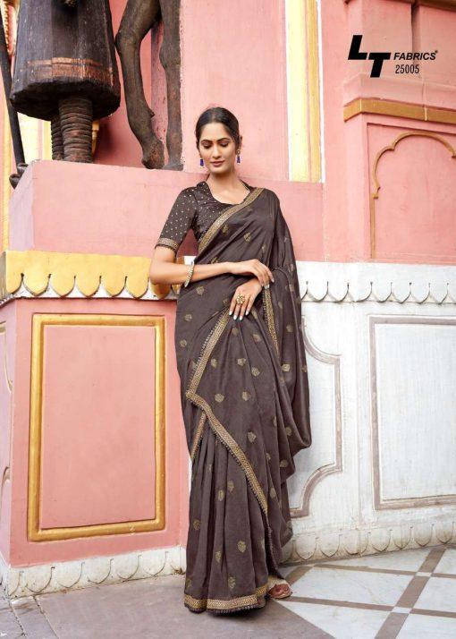 Kashvi Khwaab by Lt Fabrics Saree Sari Wholesale Catalog 10 Pcs 13 510x714 - Kashvi Khwaab by Lt Fabrics Saree Sari Wholesale Catalog 10 Pcs