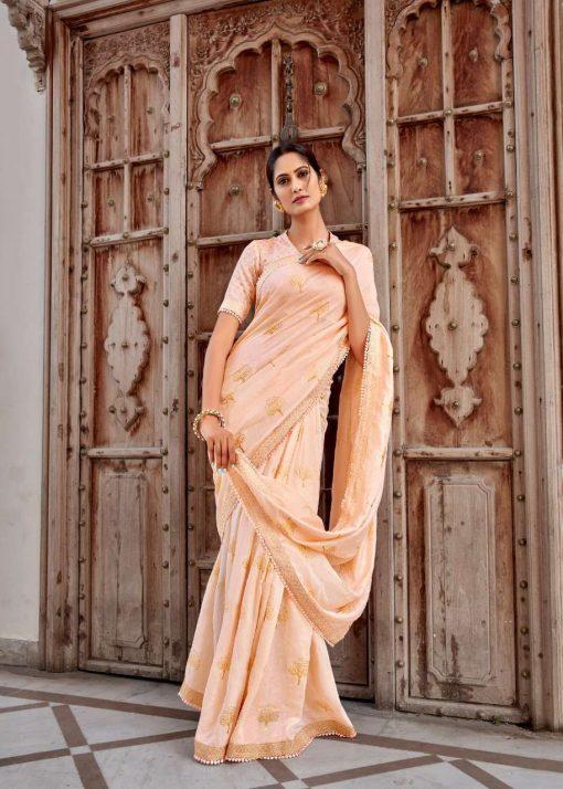 Kashvi Khwaab by Lt Fabrics Saree Sari Wholesale Catalog 10 Pcs 22 510x714 - Kashvi Khwaab by Lt Fabrics Saree Sari Wholesale Catalog 10 Pcs