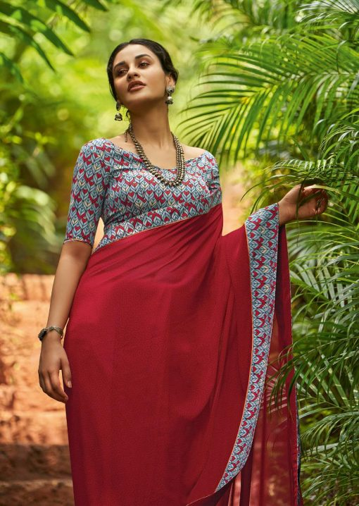 Kashvi Mehar by Lt Fabrics Saree Sari Wholesale Catalog 10 Pcs 1 510x718 - Kashvi Mehr by Lt Fabrics Saree Sari Wholesale Catalog 10 Pcs