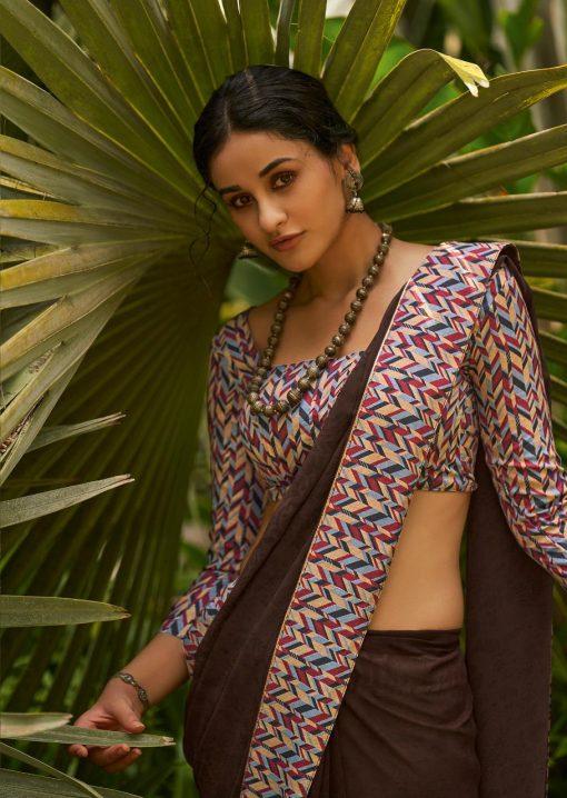 Kashvi Mehar by Lt Fabrics Saree Sari Wholesale Catalog 10 Pcs 10 510x718 - Kashvi Mehr by Lt Fabrics Saree Sari Wholesale Catalog 10 Pcs