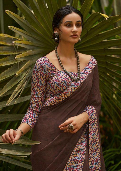 Kashvi Mehar by Lt Fabrics Saree Sari Wholesale Catalog 10 Pcs 12 510x718 - Kashvi Mehr by Lt Fabrics Saree Sari Wholesale Catalog 10 Pcs