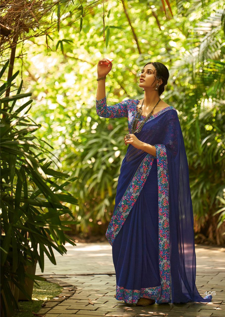Kashvi Mehar by Lt Fabrics Saree Sari Wholesale Catalog 10 Pcs 16 - Kashvi Mehr by Lt Fabrics Saree Sari Wholesale Catalog 10 Pcs