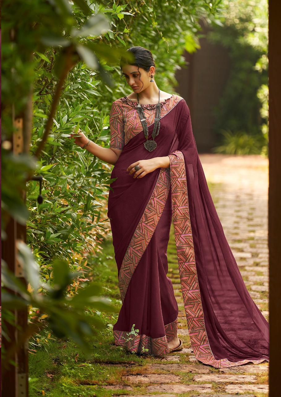 Kashvi Mehar by Lt Fabrics Saree Sari Wholesale Catalog 10 Pcs 17 - Kashvi Mehr by Lt Fabrics Saree Sari Wholesale Catalog 10 Pcs