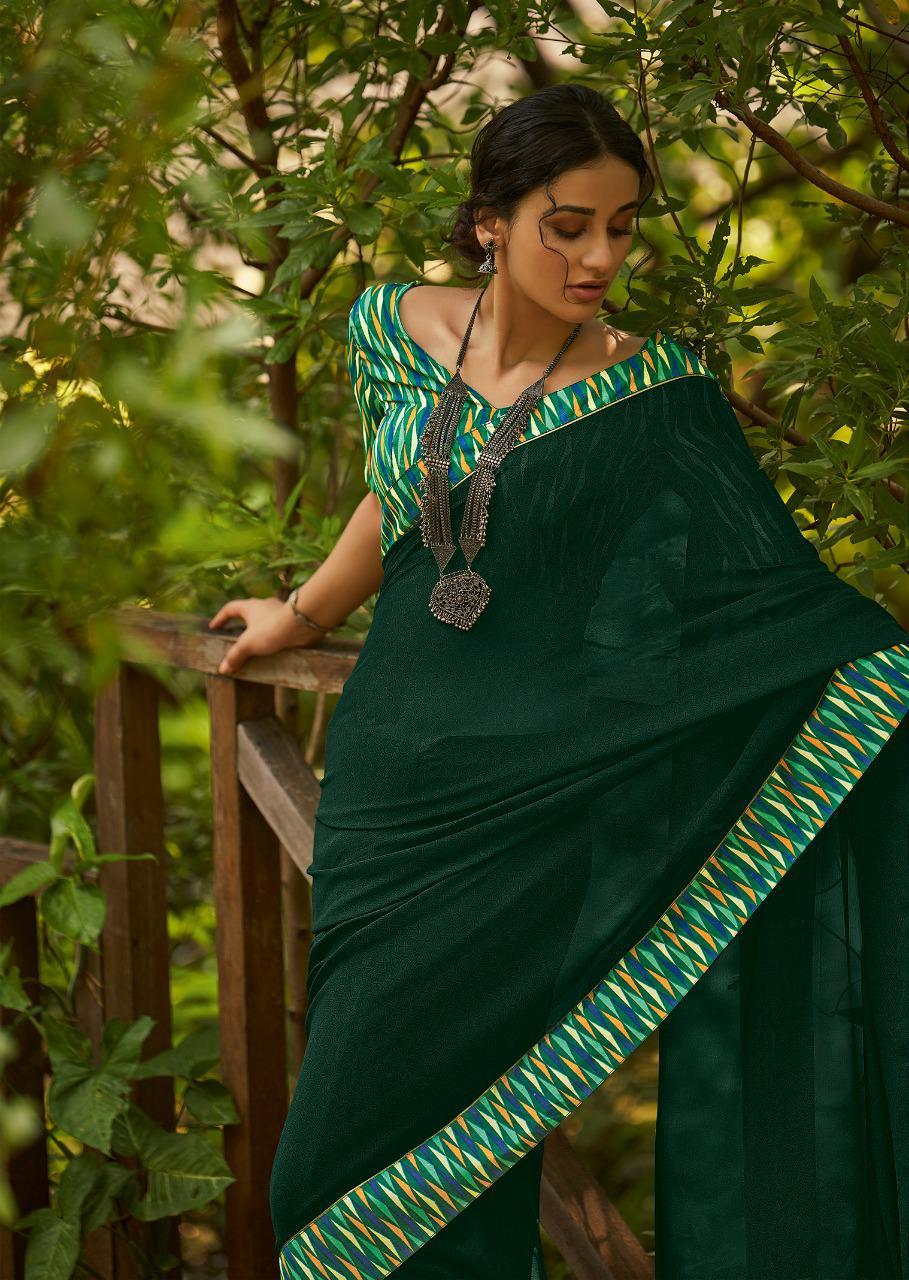 Kashvi Mehar by Lt Fabrics Saree Sari Wholesale Catalog 10 Pcs 19 - Kashvi Mehr by Lt Fabrics Saree Sari Wholesale Catalog 10 Pcs