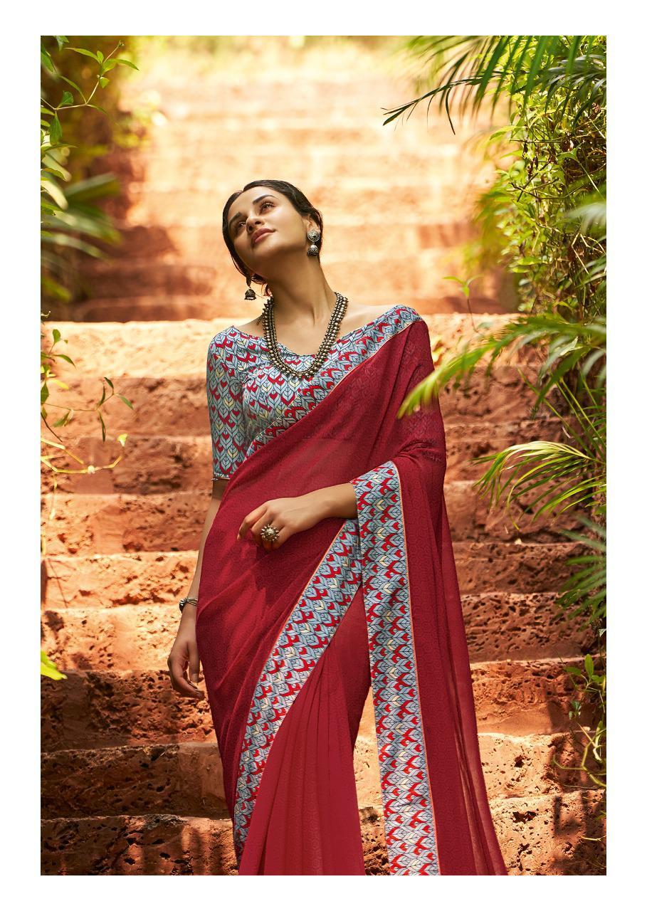 Kashvi Mehar by Lt Fabrics Saree Sari Wholesale Catalog 10 Pcs 3 - Kashvi Mehr by Lt Fabrics Saree Sari Wholesale Catalog 10 Pcs