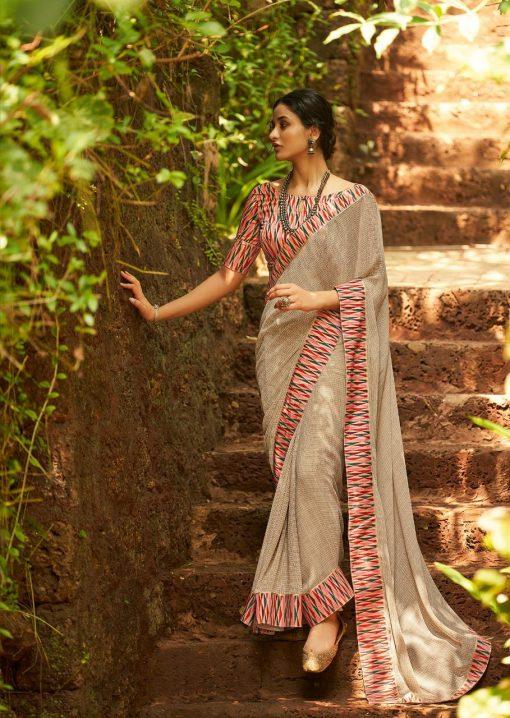 Kashvi Mehar by Lt Fabrics Saree Sari Wholesale Catalog 10 Pcs 4 510x718 - Kashvi Mehr by Lt Fabrics Saree Sari Wholesale Catalog 10 Pcs