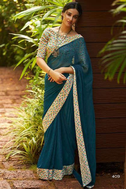 Kashvi Mehr by Lt Fabrics Saree Sari Wholesale Catalog 10 Pcs