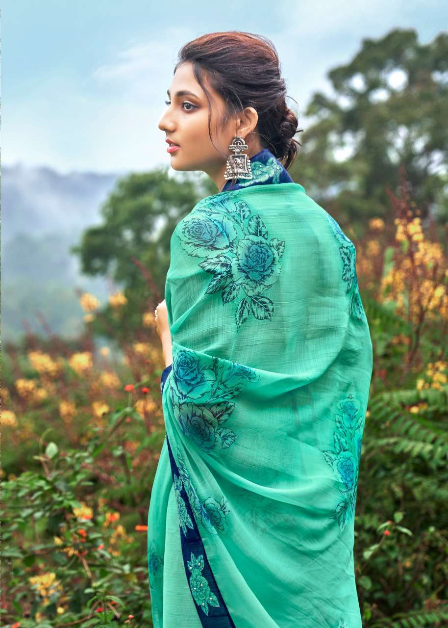 Kashvi Rutba by Lt Fabrics Saree Sari Wholesale Catalog 10 Pcs 10 1 - Kashvi Rutba by Lt Fabrics Saree Sari Wholesale Catalog 10 Pcs