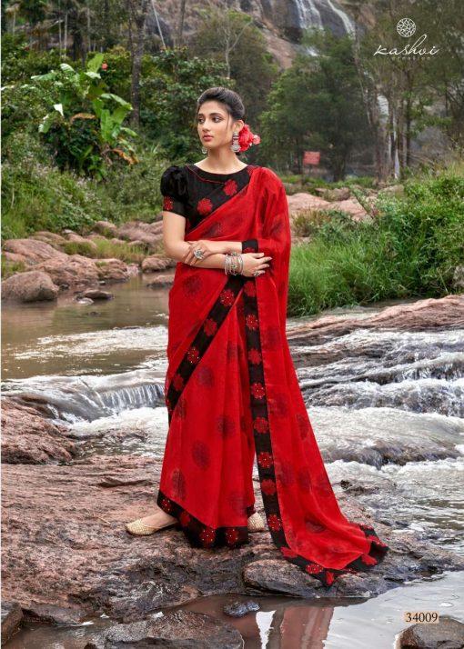 Kashvi Rutba by Lt Fabrics Saree Sari Wholesale Catalog 10 Pcs 17 1 510x714 - Kashvi Rutba by Lt Fabrics Saree Sari Wholesale Catalog 10 Pcs