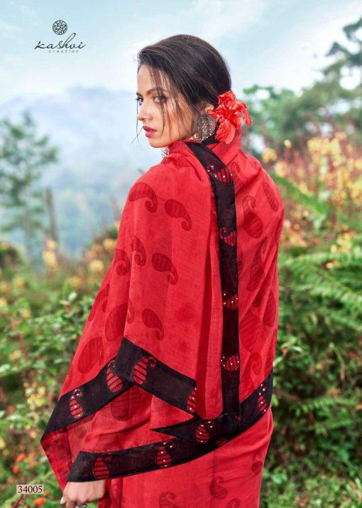 Kashvi Rutba by Lt Fabrics Saree Sari Wholesale Catalog 10 Pcs 20 1 510x714 - Kashvi Rutba by Lt Fabrics Saree Sari Wholesale Catalog 10 Pcs