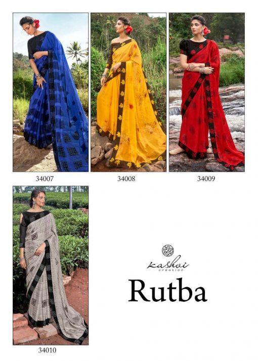 Kashvi Rutba by Lt Fabrics Saree Sari Wholesale Catalog 10 Pcs 23 1 510x714 - Kashvi Rutba by Lt Fabrics Saree Sari Wholesale Catalog 10 Pcs