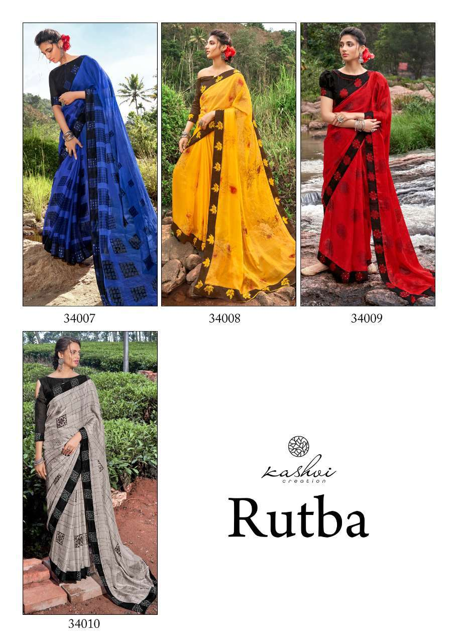 Kashvi Rutba by Lt Fabrics Saree Sari Wholesale Catalog 10 Pcs 23 1 - Kashvi Rutba by Lt Fabrics Saree Sari Wholesale Catalog 10 Pcs