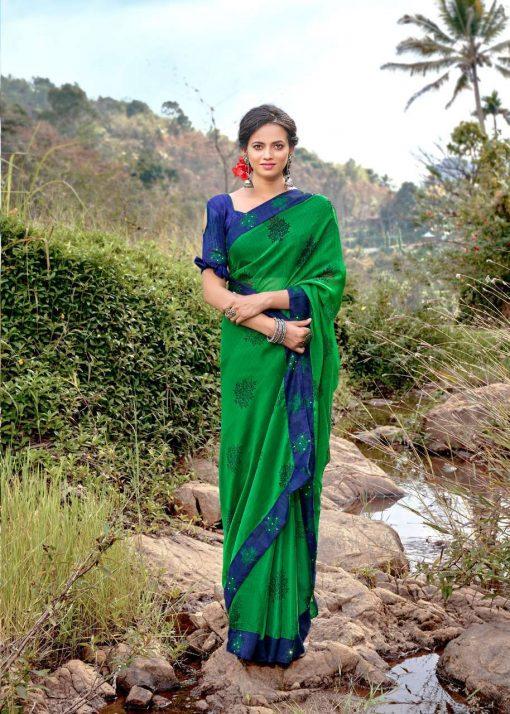 Kashvi Rutba by Lt Fabrics Saree Sari Wholesale Catalog 10 Pcs 4 1 510x714 - Kashvi Rutba by Lt Fabrics Saree Sari Wholesale Catalog 10 Pcs