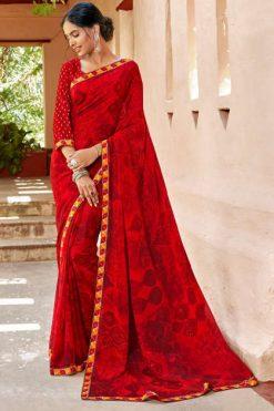 Kashvi Sadhna by Lt Fabrics Saree Sari Wholesale Catalog 10 Pcs 247x371 - Floreon Trends Celebrity Vol 2 Salwar Suit Wholesale Catalog 12 Pcs