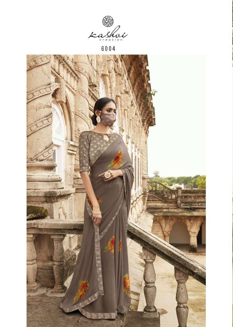 Kashvi Sanskrit by Lt Fabrics Saree Sari Wholesale Catalog 10 Pcs 11 - Kashvi Sanskrit by Lt Fabrics Saree Sari Wholesale Catalog 10 Pcs