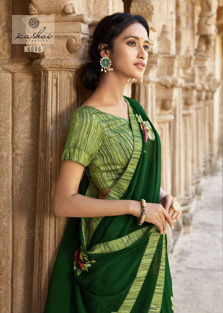 Kashvi Sanskrit by Lt Fabrics Saree Sari Wholesale Catalog 10 Pcs 13 - Kashvi Sanskrit by Lt Fabrics Saree Sari Wholesale Catalog 10 Pcs