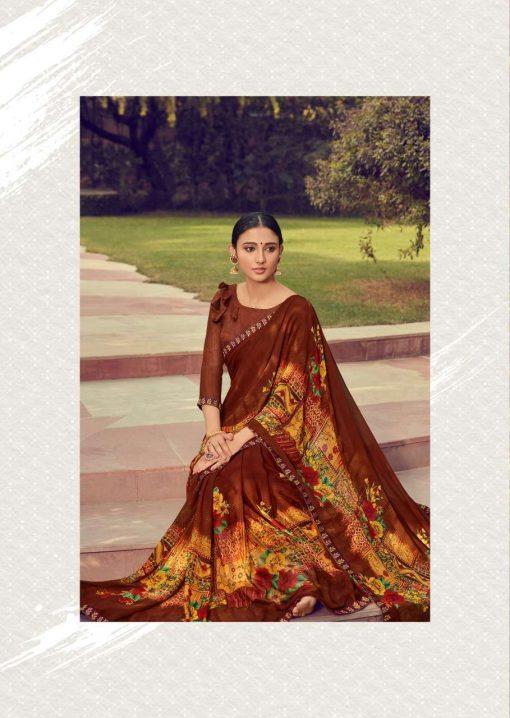 Kashvi Zubaida Vol 2 by Lt Fabrics Saree Sari Wholesale Catalog 10 Pcs 17 510x718 - Kashvi Zubaida Vol 2 by Lt Fabrics Saree Sari Wholesale Catalog 10 Pcs