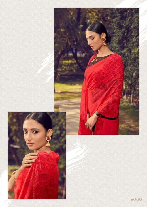 Kashvi Zubaida Vol 2 by Lt Fabrics Saree Sari Wholesale Catalog 10 Pcs 18 510x718 - Kashvi Zubaida Vol 2 by Lt Fabrics Saree Sari Wholesale Catalog 10 Pcs