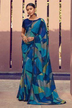 Kashvi Zubaida Vol 2 by Lt Fabrics Saree Sari Wholesale Catalog 10 Pcs 247x371 - Floreon Trends Celebrity Vol 2 Salwar Suit Wholesale Catalog 12 Pcs