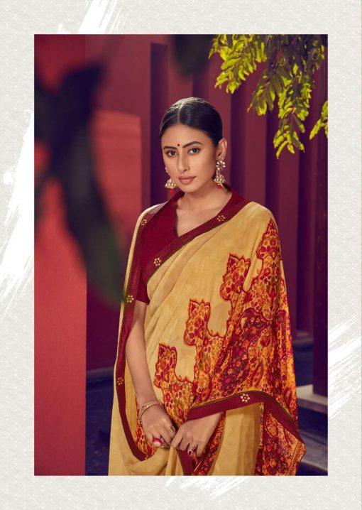 Kashvi Zubaida Vol 2 by Lt Fabrics Saree Sari Wholesale Catalog 10 Pcs 3 510x718 - Kashvi Zubaida Vol 2 by Lt Fabrics Saree Sari Wholesale Catalog 10 Pcs