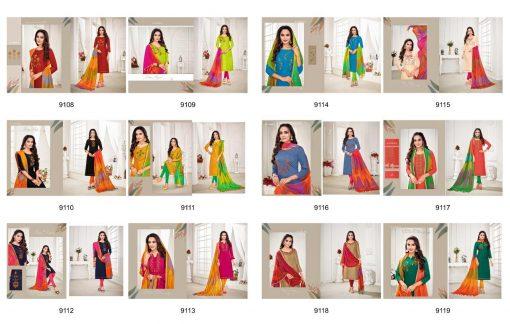 Kayce Kasmeera Raasleela Vol 8 Salwar Suit Wholesale Catalog 12 Pcs 15 510x324 - Kayce Kasmeera Raasleela Vol 8 Salwar Suit Wholesale Catalog 12 Pcs