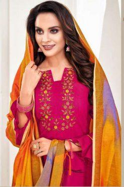 Kayce Kasmeera Raasleela Vol 8 Salwar Suit Wholesale Catalog 12 Pcs