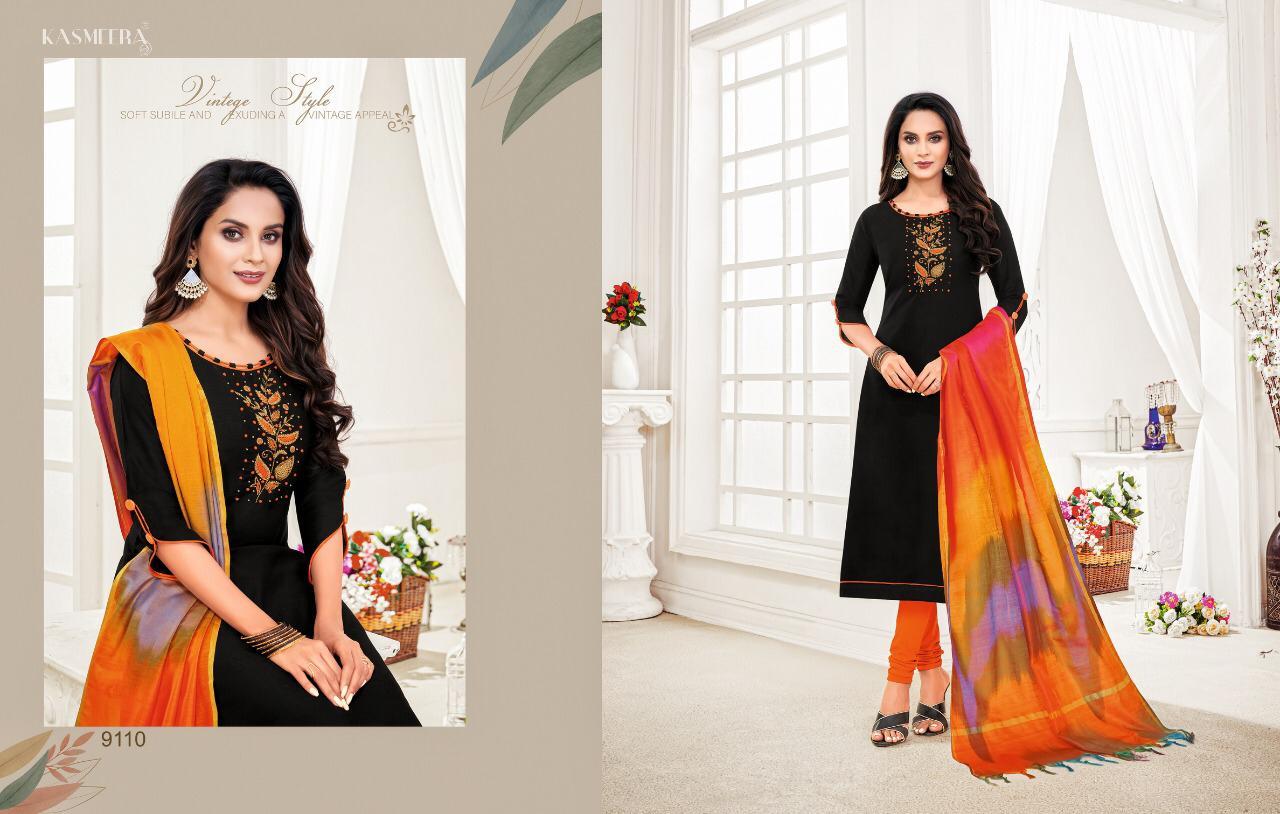 Kayce Kasmeera Raasleela Vol 8 Salwar Suit Wholesale Catalog 12 Pcs 3 - Kayce Kasmeera Raasleela Vol 8 Salwar Suit Wholesale Catalog 12 Pcs