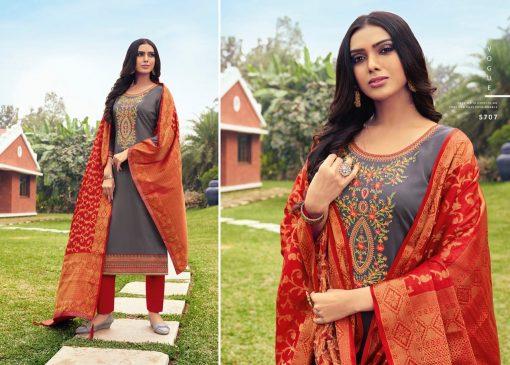 Kessi Asopalav Vol 17 Salwar Suit Wholesale Catalog 8 Pcs 2 510x365 - Kessi Asopalav Vol 17 Salwar Suit Wholesale Catalog 8 Pcs
