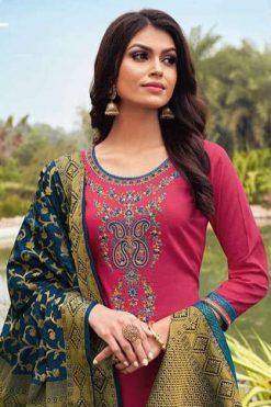 Kessi Asopalav Vol 17 Salwar Suit Wholesale Catalog 8 Pcs