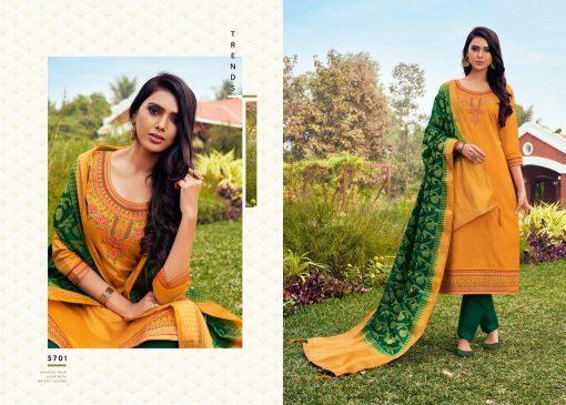 Kessi Asopalav Vol 17 Salwar Suit Wholesale Catalog 8 Pcs 5 510x365 - Kessi Asopalav Vol 17 Salwar Suit Wholesale Catalog 8 Pcs