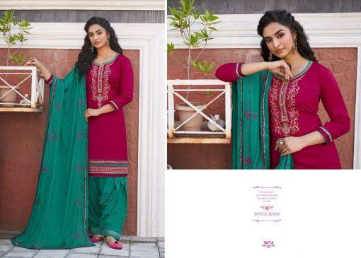Kessi Patiala House Vol 81 Salwar Suit Wholesale Catalog 8 Pcs 9 510x365 - Kessi Patiala House Vol 81 Salwar Suit Wholesale Catalog 8 Pcs