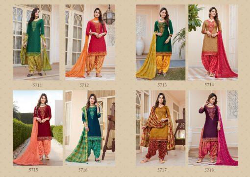 Kessi Shangar by Patiala House Vol 19 Salwar Suit Wholesale Catalog 8 Pcs 10 510x362 - Kessi Shangar by Patiala House Vol 19 Salwar Suit Wholesale Catalog 8 Pcs