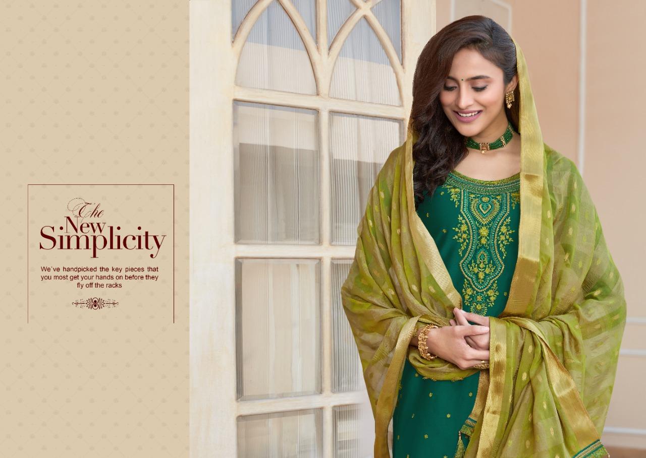 Kessi Shangar by Patiala House Vol 19 Salwar Suit Wholesale Catalog 8 Pcs 2 - Kessi Shangar by Patiala House Vol 19 Salwar Suit Wholesale Catalog 8 Pcs