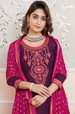 Kessi Shangar by Patiala House Vol 19 Salwar Suit Wholesale Catalog 8 Pcs